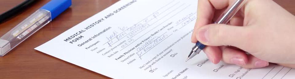 Isra Medical Services New Patient Registration