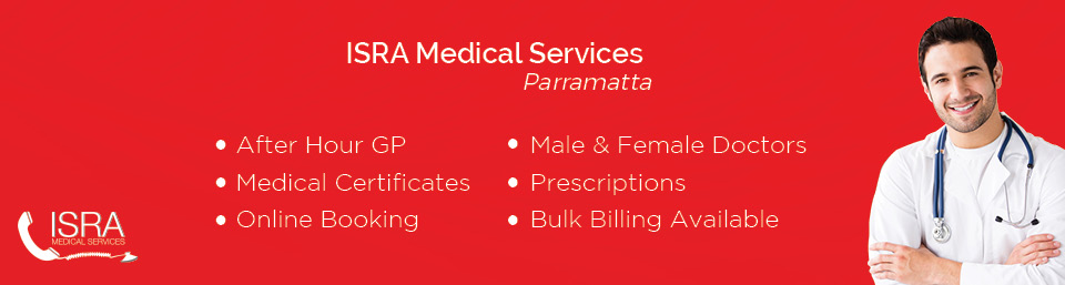 Isra Medical Services Parramatta