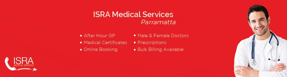 Isra Medical Services Parramatta